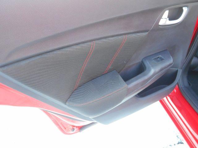 2014 Honda Civic Si New Windsor, New York 19