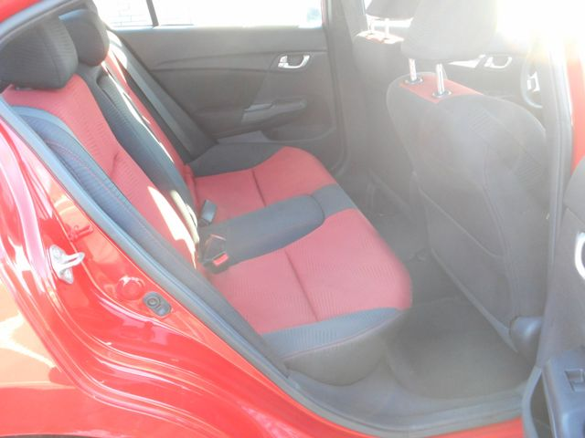 2014 Honda Civic Si New Windsor, New York 20