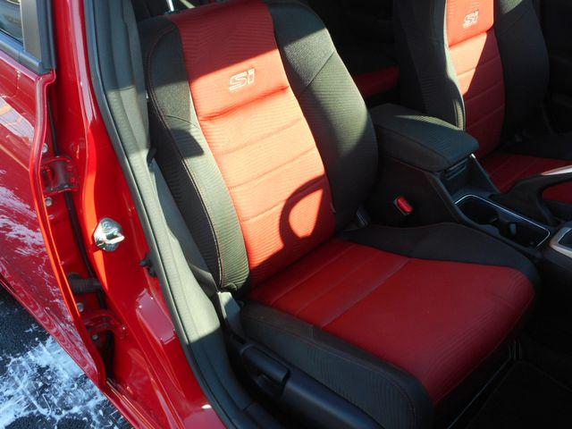 2014 Honda Civic Si New Windsor, New York 22
