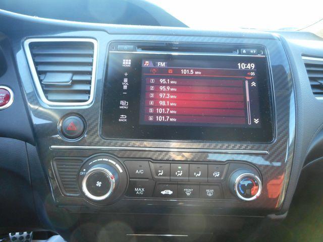 2014 Honda Civic Si New Windsor, New York 26