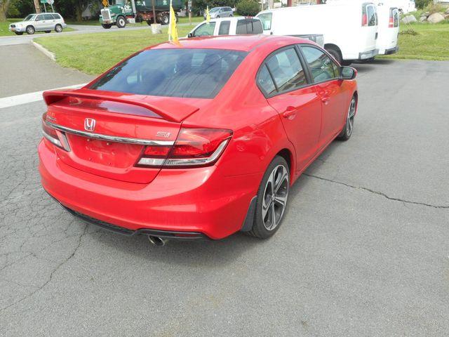2014 Honda Civic Si New Windsor, New York 7