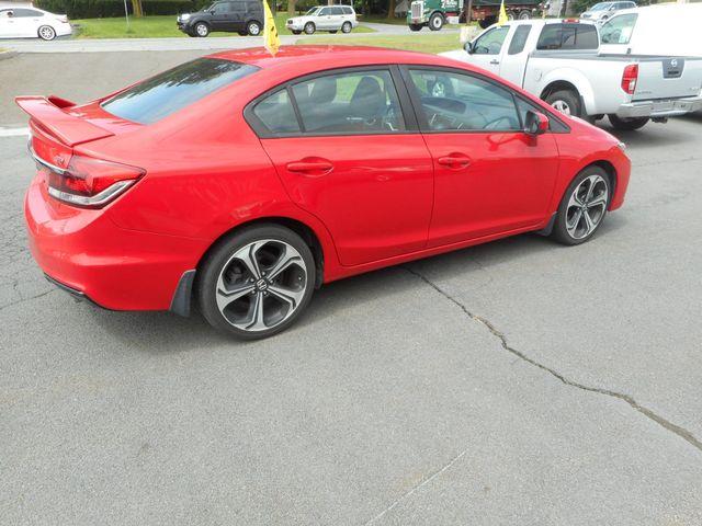 2014 Honda Civic Si New Windsor, New York 8