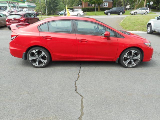 2014 Honda Civic Si New Windsor, New York 9