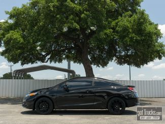 2014 Honda Civic LX 1.8L i-VTEC in San Antonio Texas, 78217