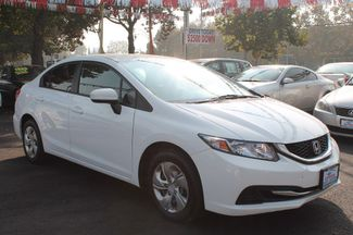 2014 Honda Civic LX in San Jose CA, 95110