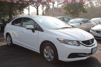 2014 Honda Civic LX in San Jose, CA 95110