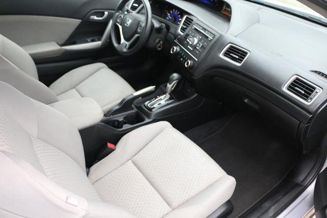 2014 Honda Civic LX Santa Clarita, CA 8