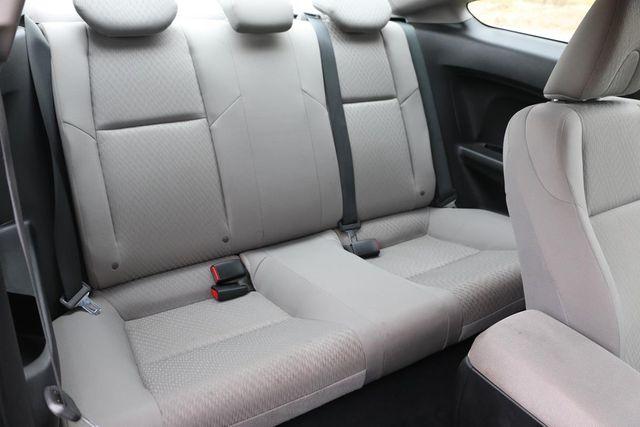 2014 Honda Civic LX Santa Clarita, CA 15