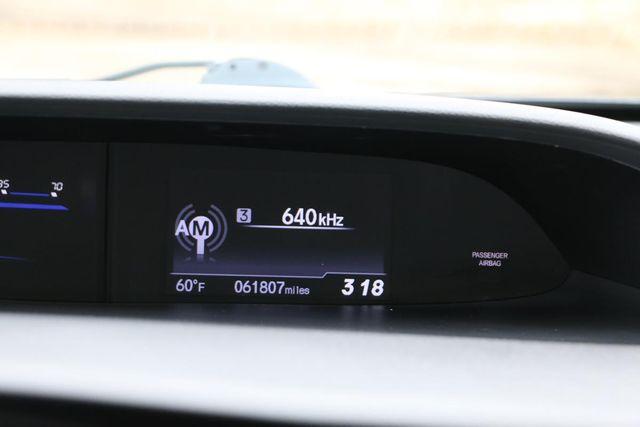 2014 Honda Civic LX Santa Clarita, CA 21
