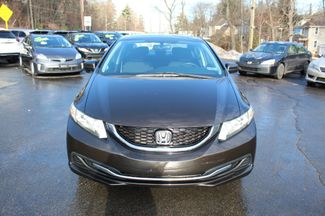 2014 Honda Civic EX  city PA  Carmix Auto Sales  in Shavertown, PA