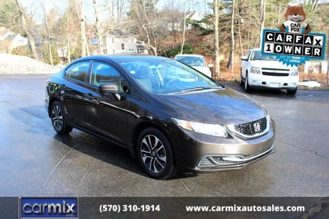 2014 Honda Civic EX in Shavertown