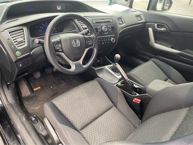 2014 Honda Civic LX in Tacoma, WA 98409