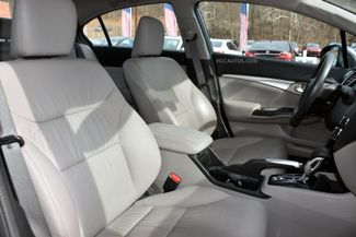 2014 Honda Civic EX-L Waterbury, Connecticut 21