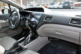 2014 Honda Civic EX-L Waterbury, Connecticut 22