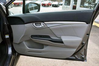 2014 Honda Civic EX-L Waterbury, Connecticut 23