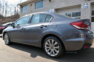 2014 Honda Civic EX-L Waterbury, Connecticut 3