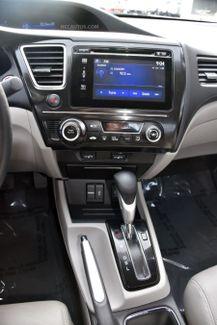 2014 Honda Civic EX-L Waterbury, Connecticut 32