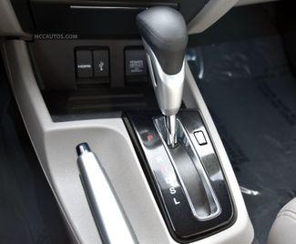 2014 Honda Civic EX-L Waterbury, Connecticut 36