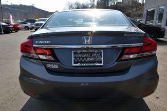 2014 Honda Civic EX-L Waterbury, Connecticut 4