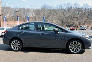 2014 Honda Civic EX-L Waterbury, Connecticut 6