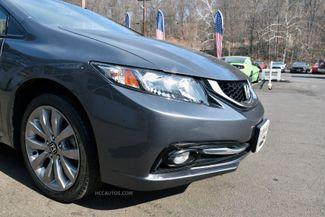 2014 Honda Civic EX-L Waterbury, Connecticut 9