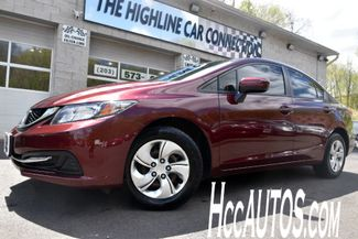2014 Honda Civic LX Waterbury, Connecticut