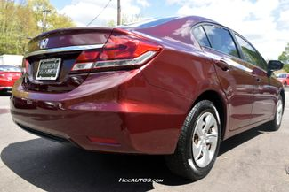 2014 Honda Civic LX Waterbury, Connecticut 5
