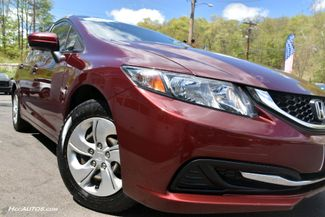 2014 Honda Civic LX Waterbury, Connecticut 10