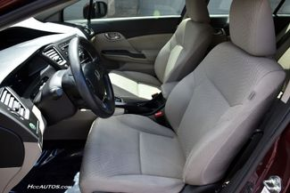 2014 Honda Civic LX Waterbury, Connecticut 13