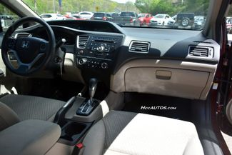 2014 Honda Civic LX Waterbury, Connecticut 16