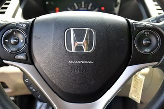 2014 Honda Civic LX Waterbury, Connecticut 23