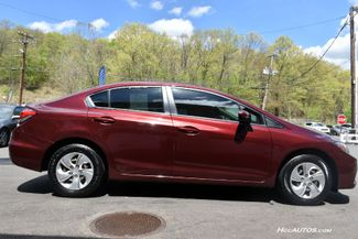 2014 Honda Civic LX Waterbury, Connecticut 6