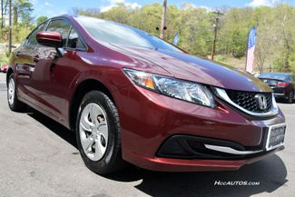 2014 Honda Civic LX Waterbury, Connecticut 7