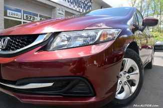 2014 Honda Civic LX Waterbury, Connecticut 9