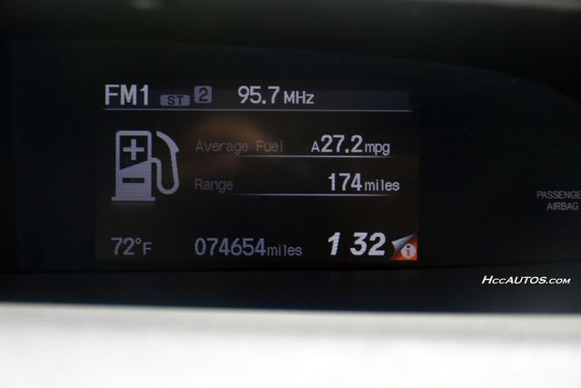 2014 Honda Civic LX Waterbury, Connecticut 26