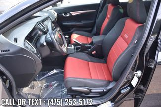 2014 Honda Civic Si Waterbury, Connecticut 15
