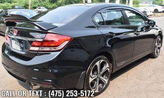 2014 Honda Civic Si Waterbury, Connecticut 4