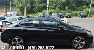 2014 Honda Civic Si Waterbury, Connecticut 5