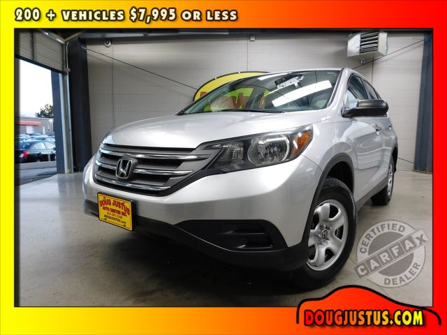 2014 Honda CR-V LX in Airport Motor Mile ( Metro Knoxville ), TN 37777