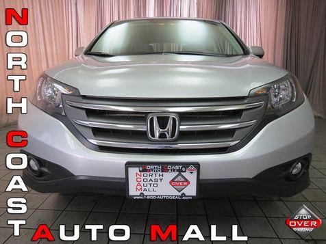 2014 Honda CR-V EX in Akron, OH