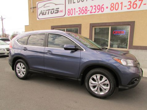 2014 Honda CR-V EX-L in , Utah