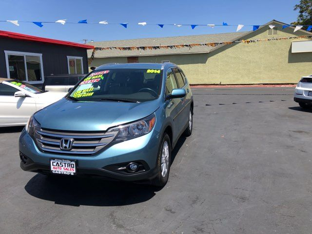 2014 Honda CR-V EX-L in Arroyo Grande, CA 93420