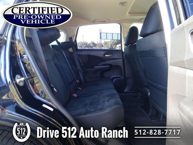 2014 Honda CR-V EX in Austin, TX 78745