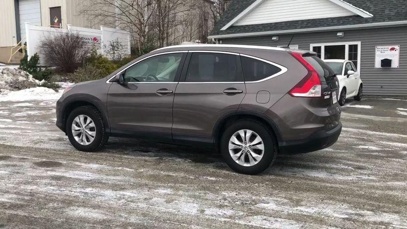 2014 Honda CR-V EX-L  in Bangor, ME
