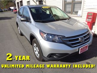 2014 Honda CR-V LX in Brockport NY, 14420