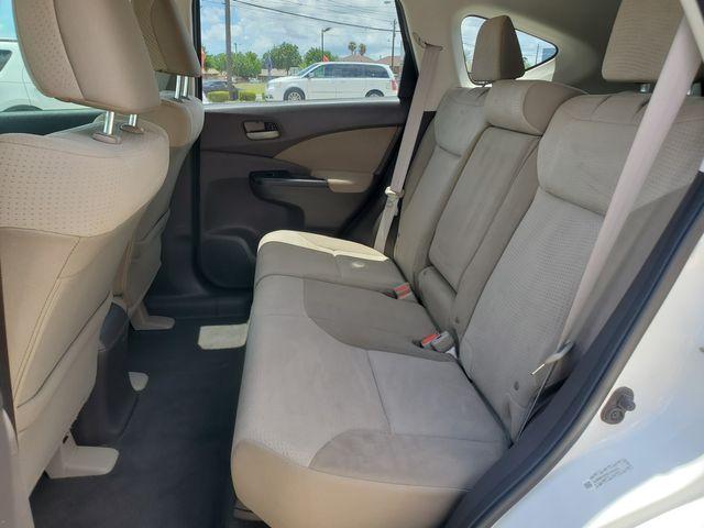 2014 Honda CR-V EX in Brownsville, TX 78521