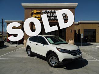 2014 Honda CR-V LX in Bullhead City Arizona, 86442-6452