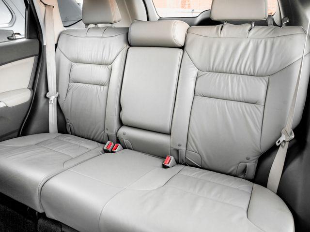2014 Honda CR-V EX-L Burbank, CA 11