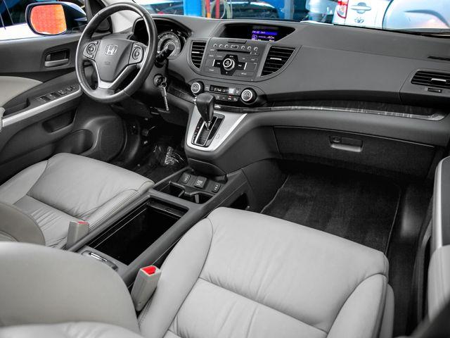 2014 Honda CR-V EX-L Burbank, CA 12