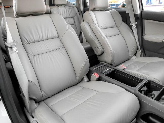 2014 Honda CR-V EX-L Burbank, CA 13
